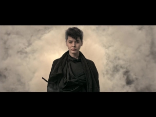 Kristian Kostov - Beautiful Mess {Official Video 1080HD}