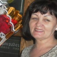 Нина Витязева-Горбова