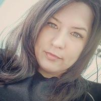 Анна Меньшикова