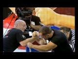 Тодд Хатчингс против Спартака Золоева A1 RUSSIAN OPEN 2015 года FINAL