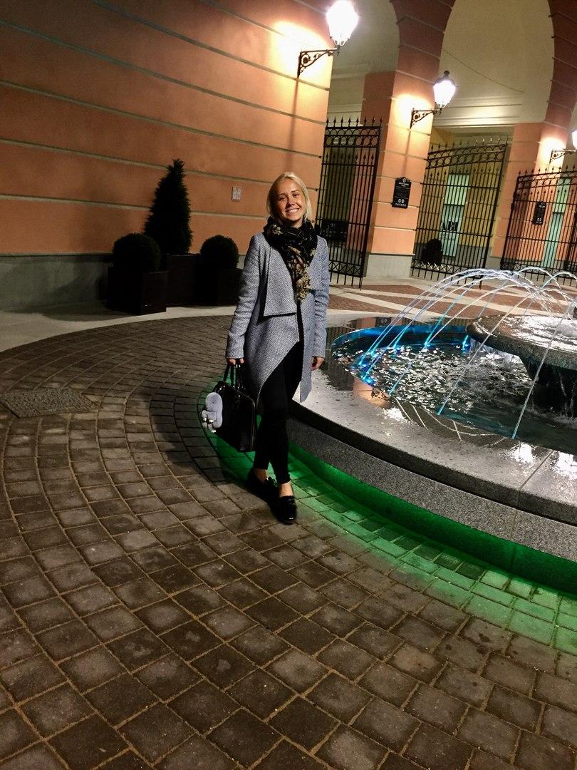 Карина Марина, Санкт-Петербург - фото №3