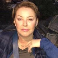 Валентина Левитская