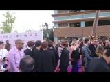 [VIDEO] 17/05/21 BTS on Billboard Music Awards (Magenta Carpet)