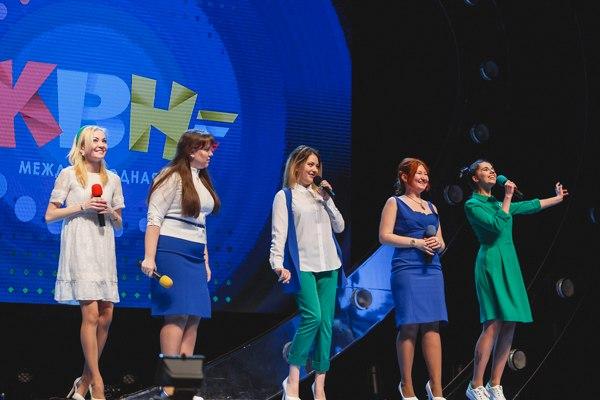 Текстовый онлайн второй 1/8 Международной Лиги МС КВН 2017.