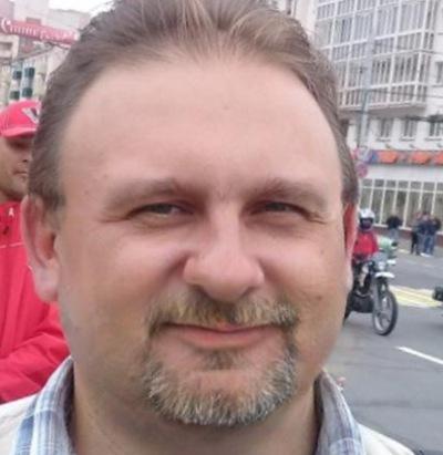 Владимир Достанко