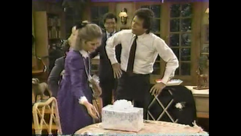 Its Garry Shandlings Show - S1E07 - Garry Met a Girl Named Maria