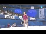 ЧМ 2011. Индивидуальное многоборье. Джордин Вибер - опорный прыжок