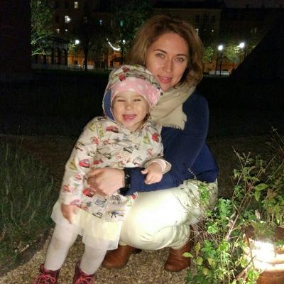 Екатерина Красавцева