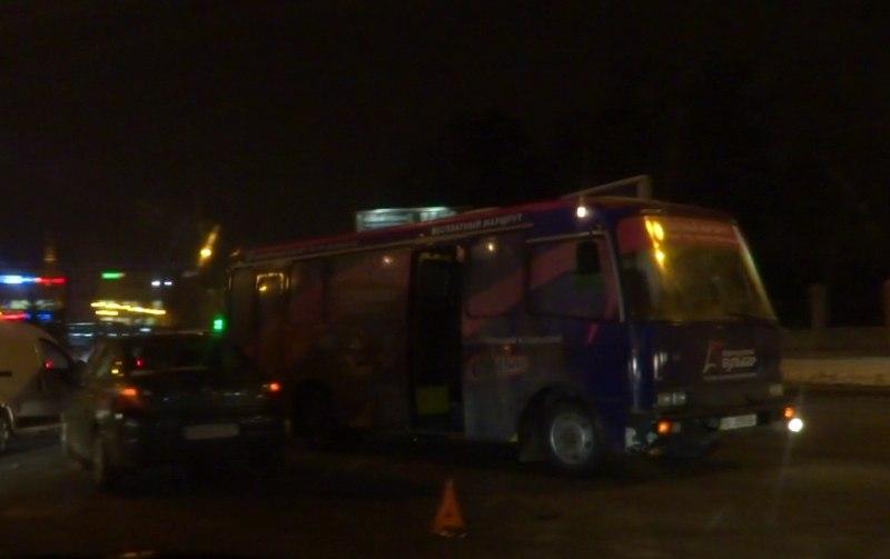Дармового транспорта лишили харьковчан (ВИДЕО, ФОТО)