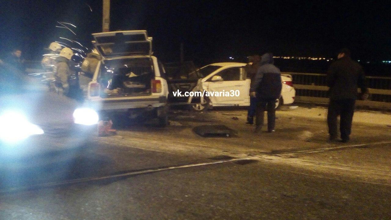 ВАстрахани стали известны детали ужасной трагедии напутепроводе, пострадали 4 человека
