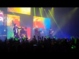 FANCAM 170506 That's My Jam @ B.A.P 2017 WORLD TOUR PARTY BABY!  EUROPE BOOM (Варшава)