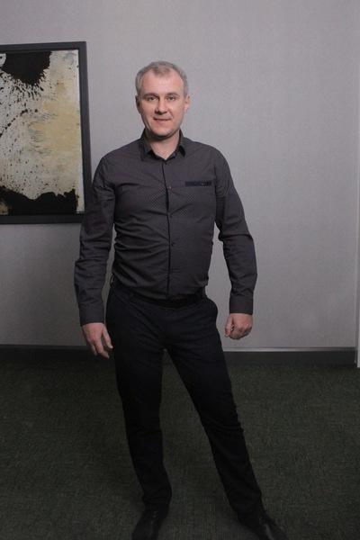 Антон Тертышный