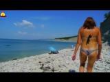 Дивноморск. Нудисткий пляж