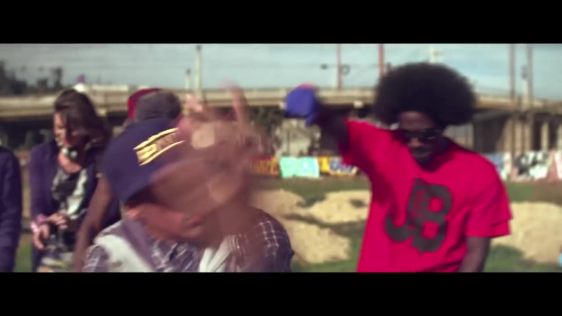 DJ Fresh ft. Rita Ora - Hot Right Now