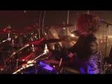 The GazettE - 漆黒 live Blemish