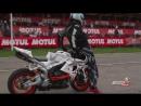 Мото-фристайл соревнования