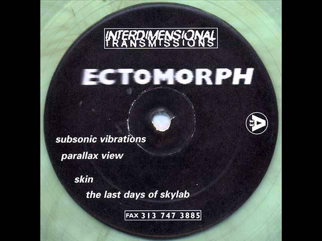 Ectomorph - The Last Days Of Skylab