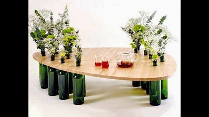 Gorgeous DIY Coffee Tables Inspirations