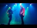 Attila Bulletproof live