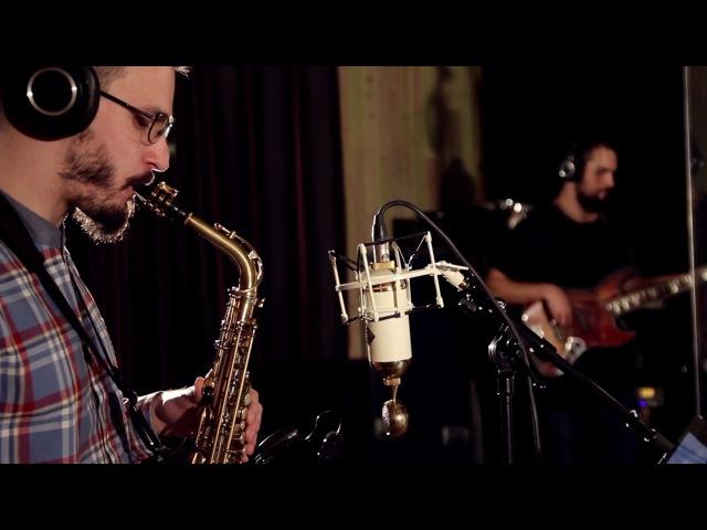 IB MACHINE - Capetown Live @ DGRAY studio