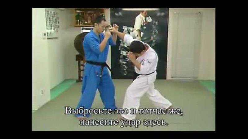 Лучшие техники КУДО Адзума Такаси русские субтитры