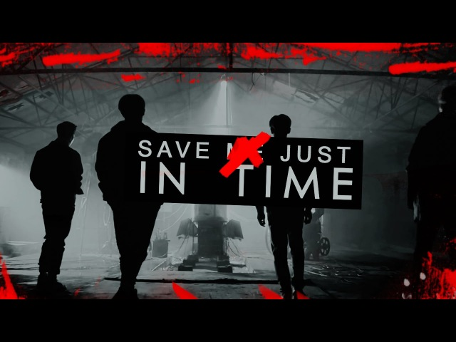 Monsta x exo bts    save me just in time