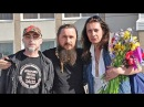 'Воины Духа ' Последнее выступление Александра Монина Cело Вязовое 18 05 2010