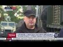 Турчинов Пожар в Калиновке самый большой удар по обороноспособности Украины