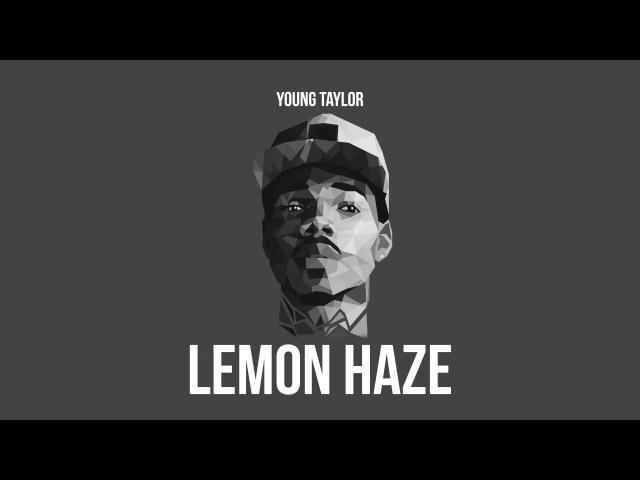 Free Chance The Rapper | Mac Miller Type Beat - Lemon Haze