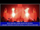 Jean Michel Jarre Live 1997 MOSCOW RUSSIA Remaster  httpswww.youtube.comwatchv=5wsC1jtseaA