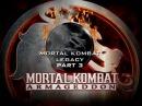 Mortal Kombat Armageddon K.A.F - MK Legacy characters - Part 3