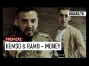 Hemşo Ramo - Money | 16BARS PREMIERE