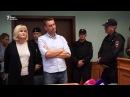 Суд в Москве зарегистрировал иск Навального к Путину / Новости