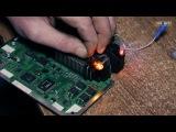 Троит двигатель: простой способ проверки ключей управления катушками зажигания
