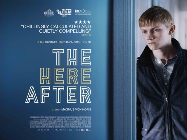 THE HERE AFTER | Official UK Trailer