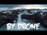 Top Drone Videos 2015 A Drone Compilation of landscapes, scenery over the globe
