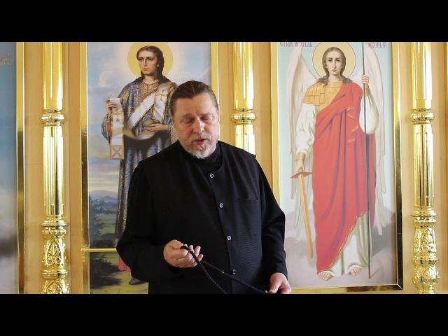 О бесе блуда гражданские браки Иеромонах Владимир Гусев смотреть онлайн без регистрации