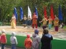 Прия Индийский танец Salaam-E-Ishq в Ярославле
