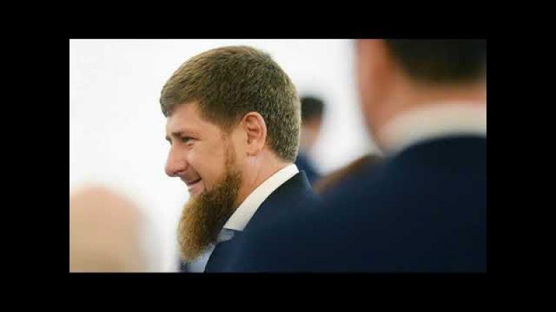Рамзан Кадыров сообщил о вывозе 15 ти россиян из горячих точек в Сирии
