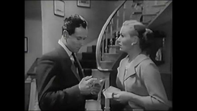 The Strange Case of Dr Manning (1957) (aka Morning Call) Greta Gynt, Ron Randell