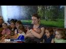10 детей в трех комнатах многодетная семья не может обзавестись новым жильём