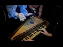 14.02.17 | «Клуб анонимных инструментоведов 5» клавесин спинеттино