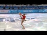Юлия Липницкая, командные соревнования по фигурному катанию, ПП, командный заче ...