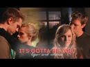 It's Gotta Be You :: Logan and Veronica