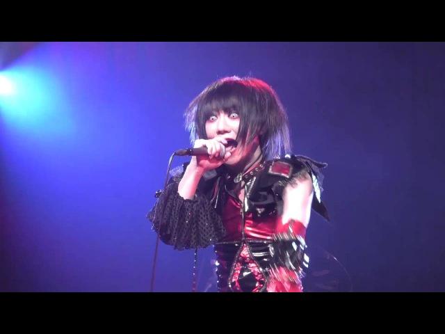 MAJOLICA [Masquerade] LIVE @2016年3月29日(火)新宿ReNY