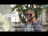Nouvelle Ford Fiesta - Interview de Ben l'Oncle Soul #FiestaSessionsbyFord Ford FR