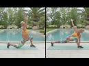 Fit For 2 Prenatal Stretching