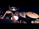 Anup Sastry - Aesop Rock - Rings Drum Cover