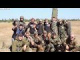 чеченская лезгинка для защитников новороссии лнр днр Чикчирики