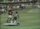 AM Gol Nunes Flamengo Vs Atlético MG 1980